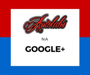 autolabs odkaz na google+