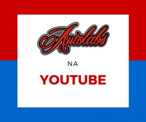 autolabs odkaz na youtube