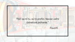 pavol recenzia - servis automatických prevodoviek