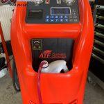 stroj na preplach automatickej prevodovky
